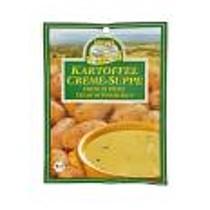 Natur Compagnie Polévka bramborová krémová 48 g BIO