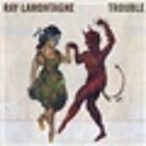 Trouble - Ray Lamontagne