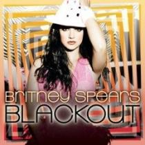 Blackout - Britney Spears