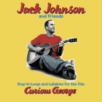 Curious George - Jack Johnson