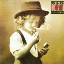 Dangerous Age - Bad Company