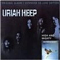 High And Mighty - Uriah Heep