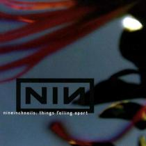 Things Falling Apart - Nine Inch Nails