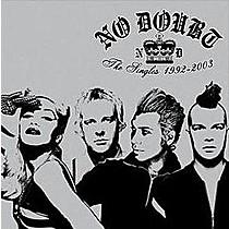 No Doubt: Singles 1992 - 2002