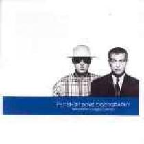Pet Shop Boys: Discography