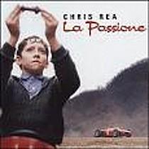 Rea, Chris: La Passione