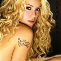 Shakira: Laundry Service