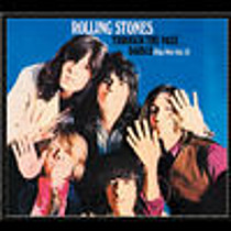 Rolling Stones: Through The Past Darkly
