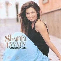 Twain, Shania: Greatest Hits