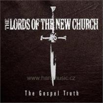 Clay, Otis: Gospel Truth