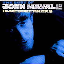Mayall, John: As It All Began/Best Of
