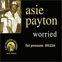 Payton, Asie: Worried