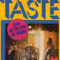 Live At The Isle Of Wight - Taste