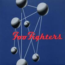 Colour And The Shape, The - Foo Fighters