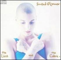 Lion And The Cobra, The - Sinead O'Connor