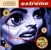 Best Of Extreme, The - Extreme