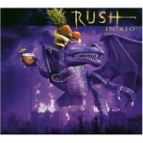 Rush In Rio - Rush