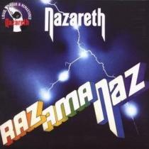Razamanaz - Razamanaz