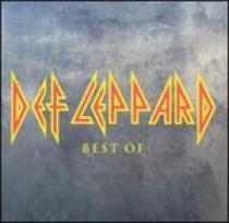 Best Of Def Leppard - Def Leppard