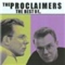 Best Of The Proclaimers, The - Proclaimers (The)