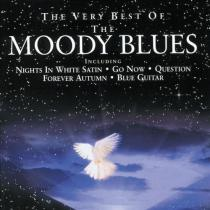 Very Best Of The Moody Blues, The - Moody Blues (The)