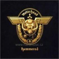 Hammered - Motorhead