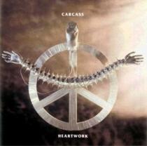 Heartwork - Carcass (CD)
