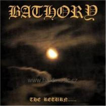 Return, The - Bathory