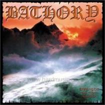 Twilight Of The Gods - Bathory