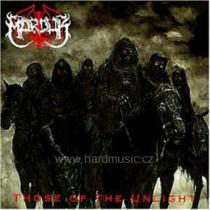 Those Of The Unlight - Marduk