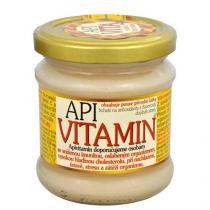 Grulich Apivitamin 250 g