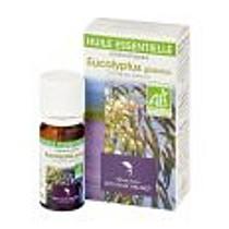 Cosbionat Esenciální olej eukalyptus Globulus 10 ml BIO