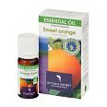 Cosbionat Esenciální olej pomeranč 10 ml BIO