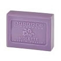 Durance Mýdlo rostlinné fialka 100 g