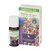 Cosbionat Esenciální olej tymián 10 ml BIO