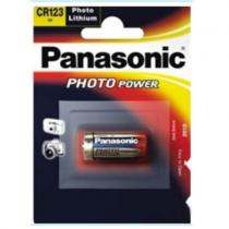 Panasonic CR 123