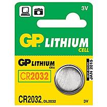 GP CR 2032