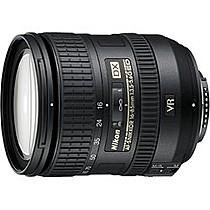 Nikon 16-85mm F3.5-5.6G AF-S DX ED VR
