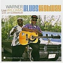 Williams, Warner: Blues Highway