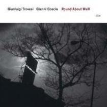 Coscia, Giann: Round About Weill