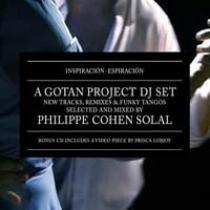 Gotan Project: Inspiracion Espiracion