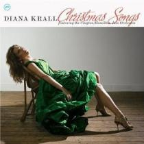 Krall, Diana: Christmas Songs
