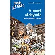 Annette Neubauerová: V moci alchymie