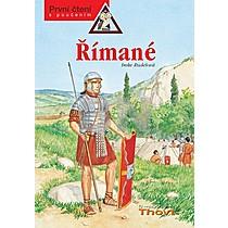 Imke Rudelová: Římané