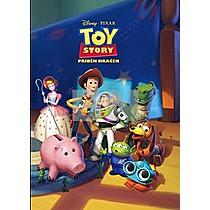 Disney Pixar: Toy Story Příběh hraček