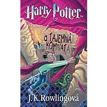 Harry Potter a Tajemná komnata: Rowlingová, Joanne
