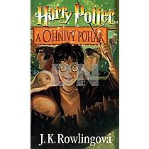 Harry Potter a Ohnivý pohár: Rowlingová, Joanne