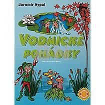 Jaromír Sypal: Vodnické pohádky