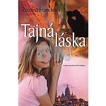 Zuzana Francková: Tajná láska