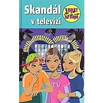 Skandál v televizi - Maja von Vogel